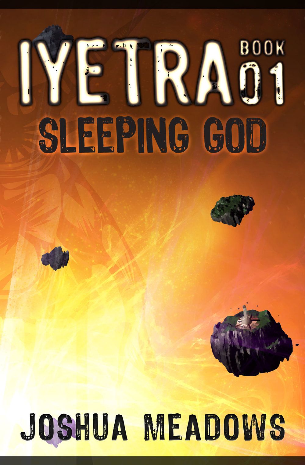 Book 01 : Sleeping God