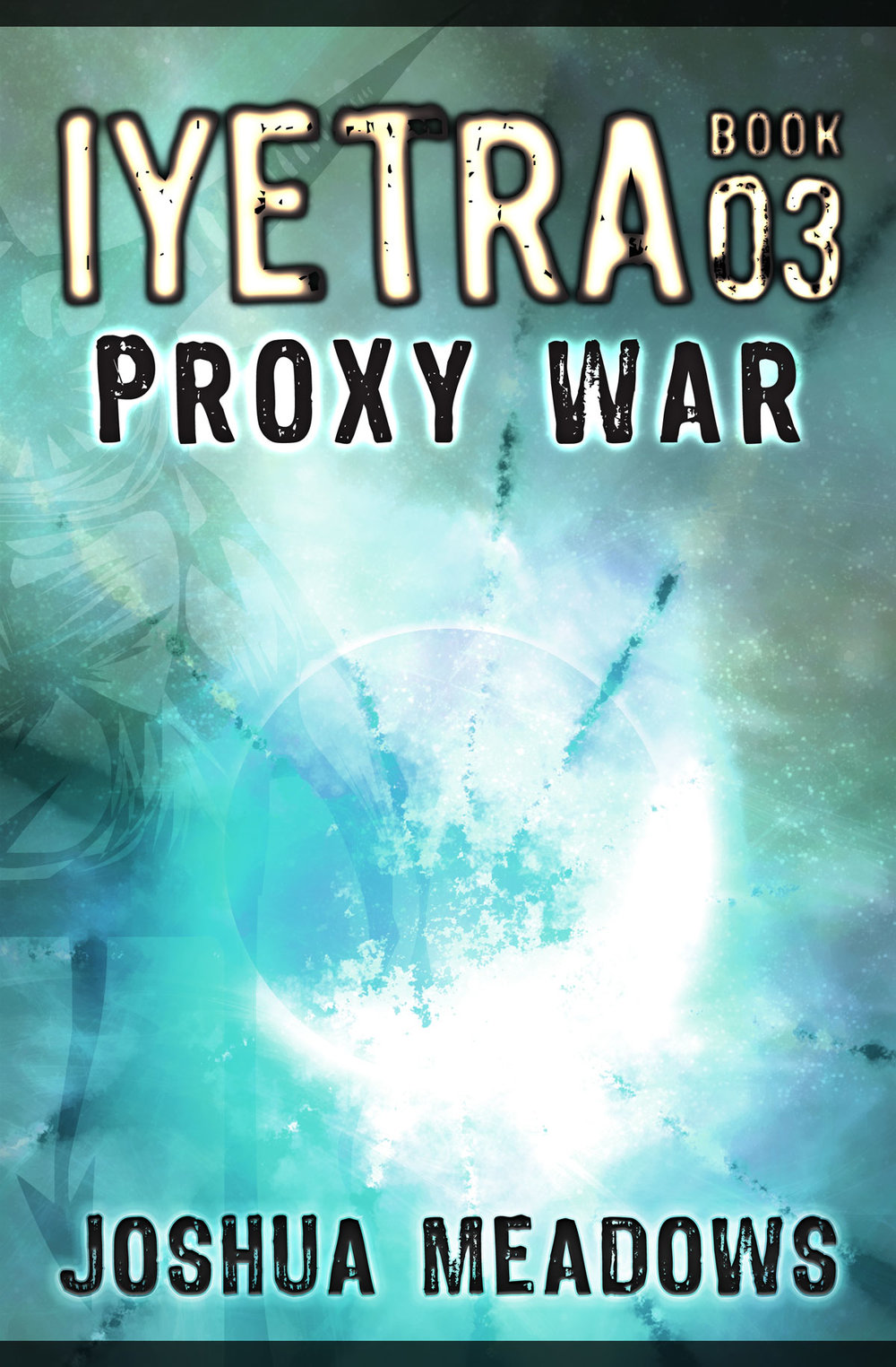 Book 03 : Proxy War