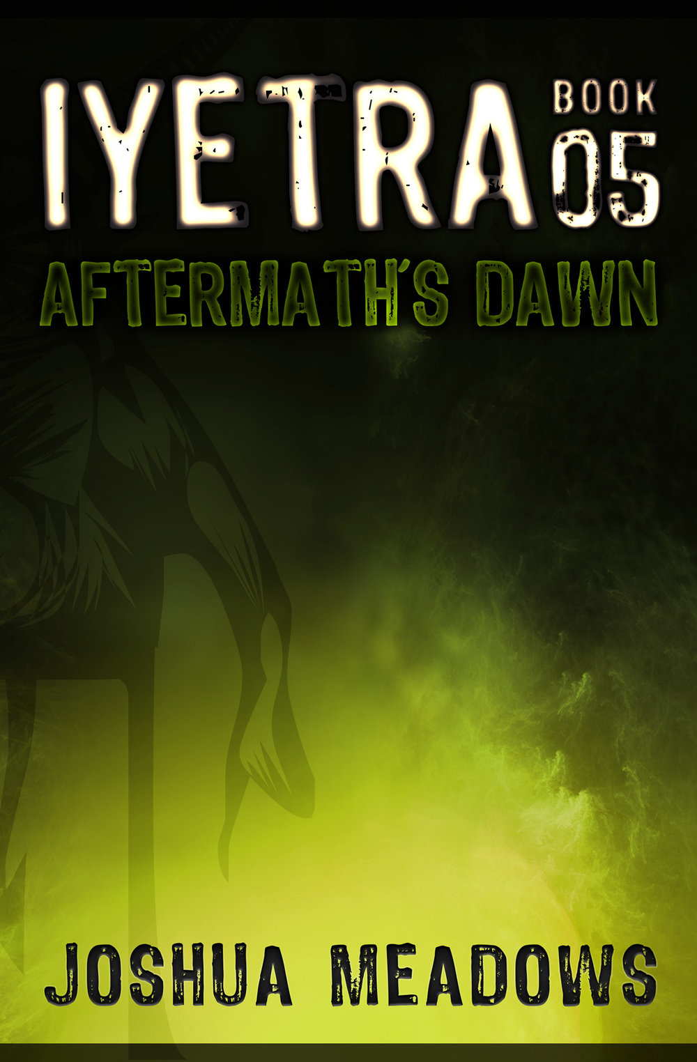 Book 05 : Aftermath's Dawn