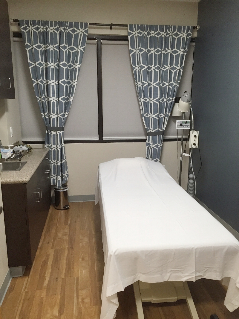 Acupuncture Room 2