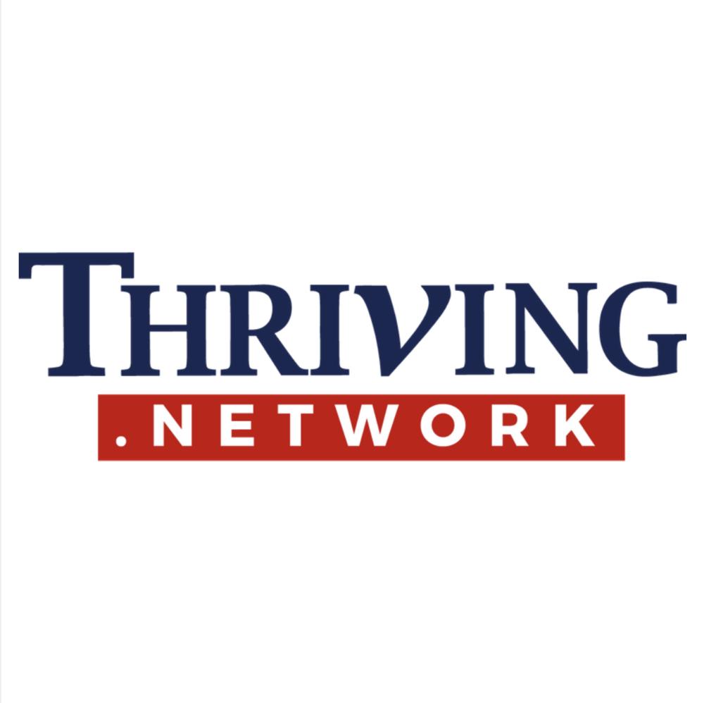 Thriving Network Logo