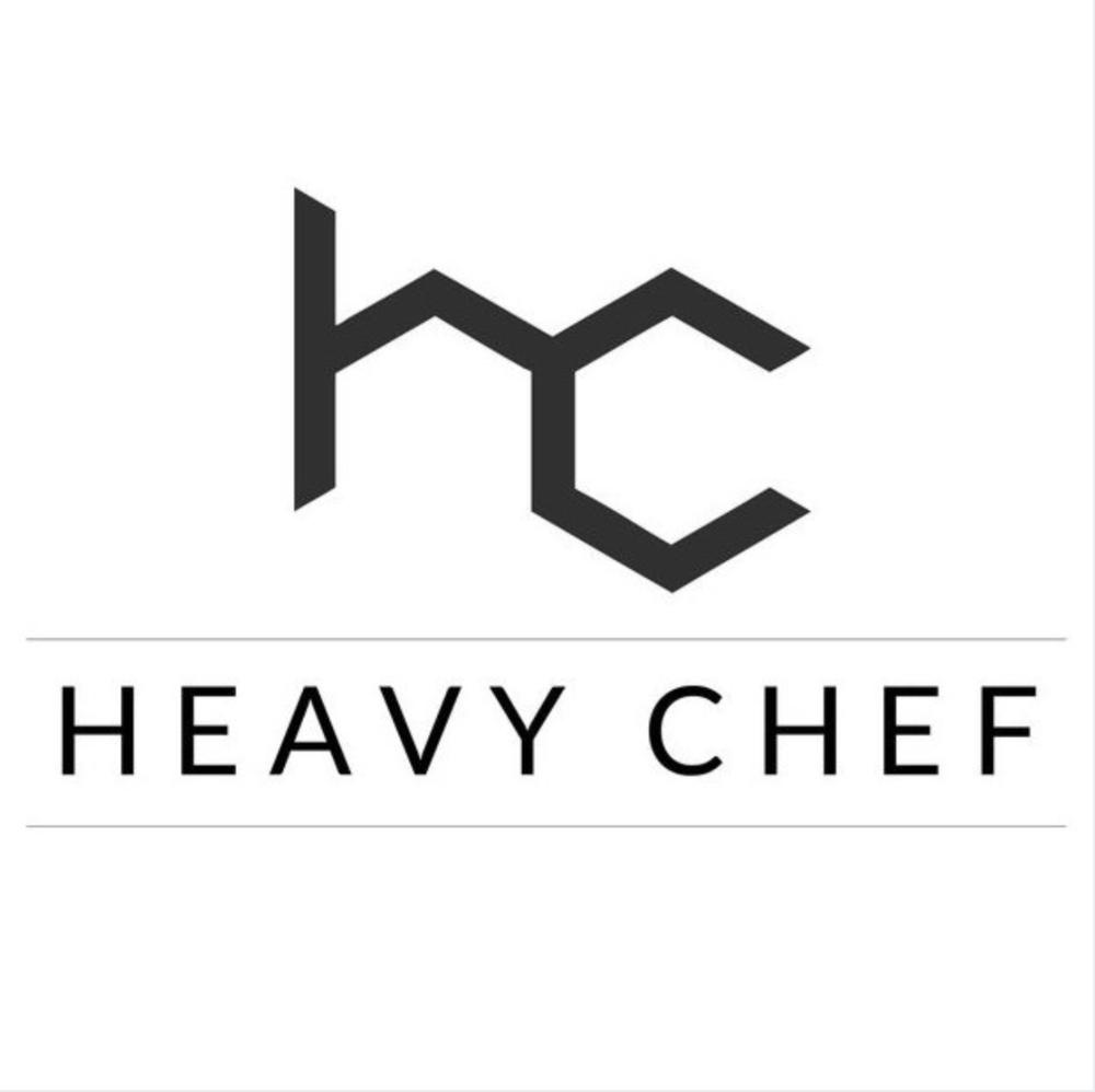 heavy chef logo