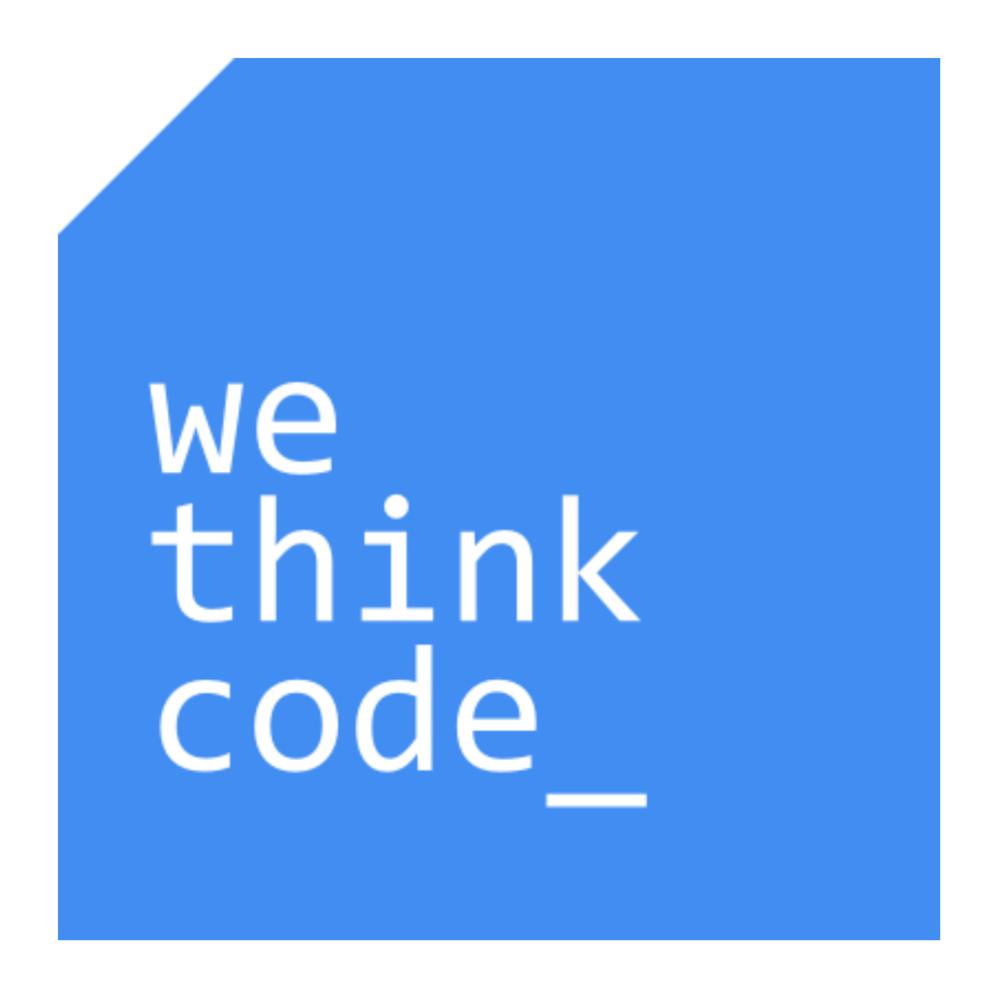 We Think Code Logo
