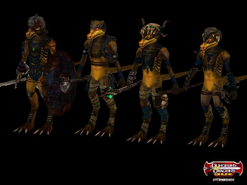 Kobold Tribe II