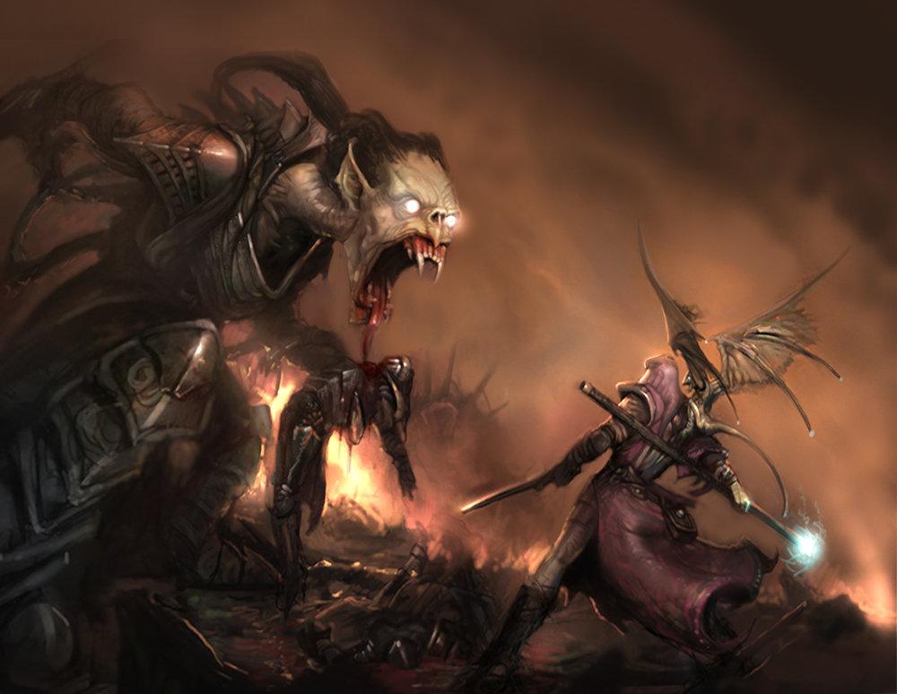 Demonisurge