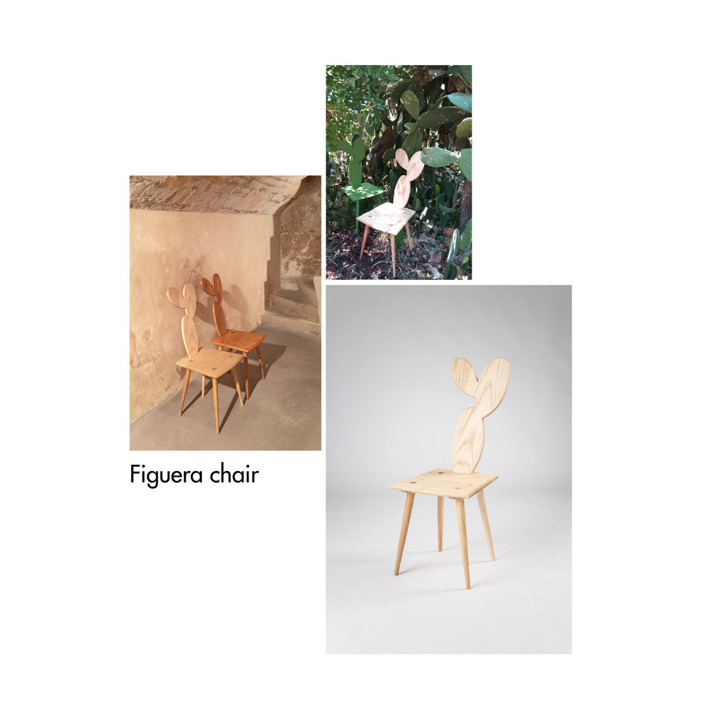 Figuera chair