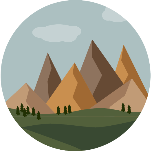 Mid-hills