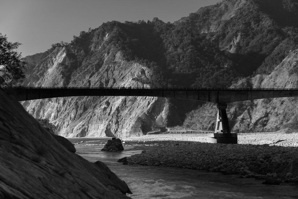 Parsuram Kund - Arunachal Pradesh, January 2016