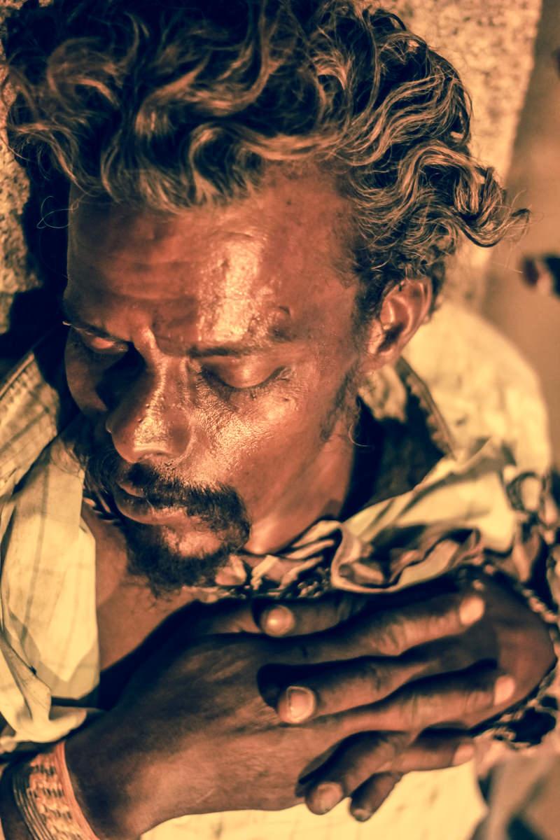 Tirupati, August 2012