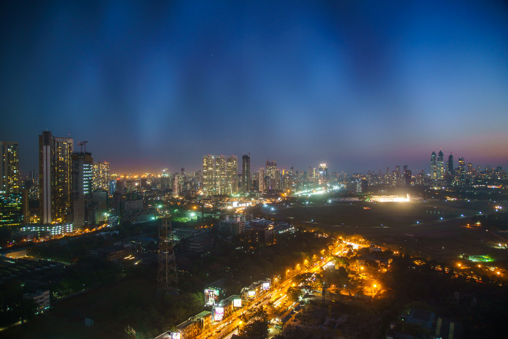 Lower Parel, March 2017