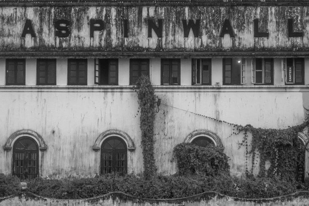Fort Kochi, August 2012
