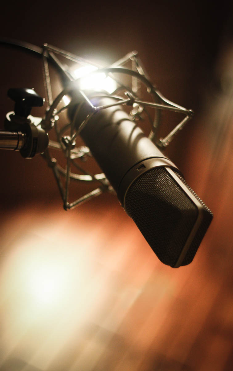 Recording Studio, Mumbai