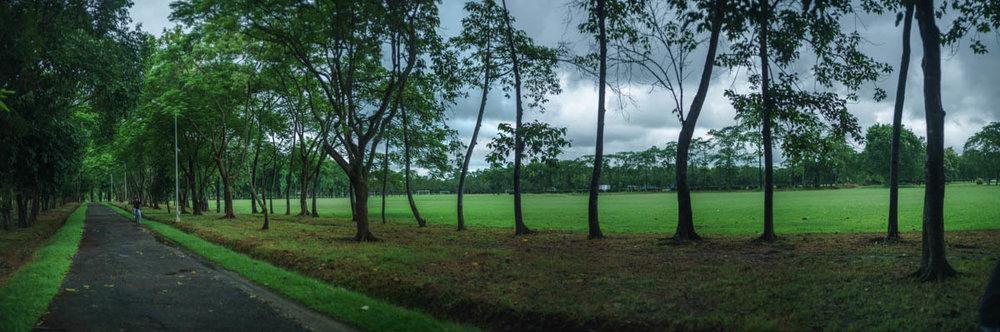The Assam Valley School, July 2015