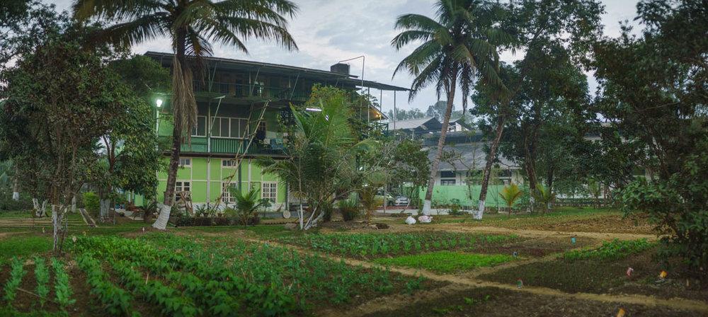 Home - Assam, January 2016