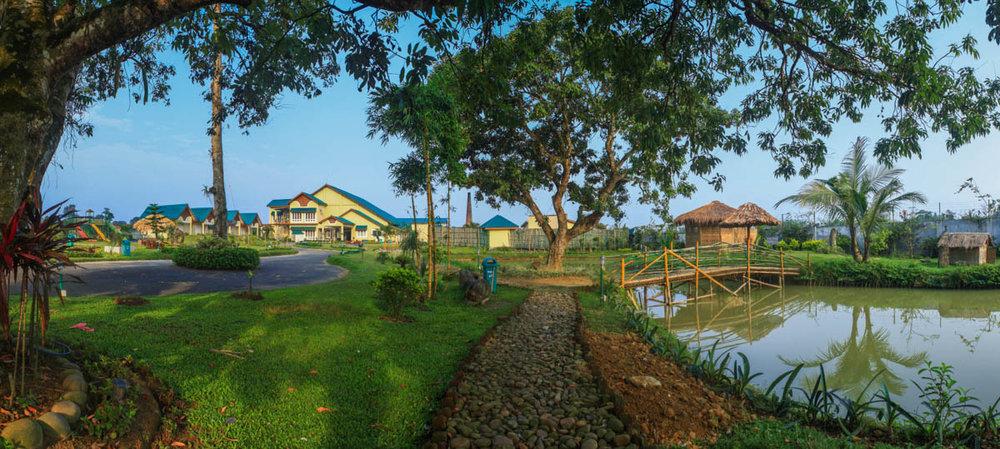 Padmini Resort - Tinsukia, May 2012