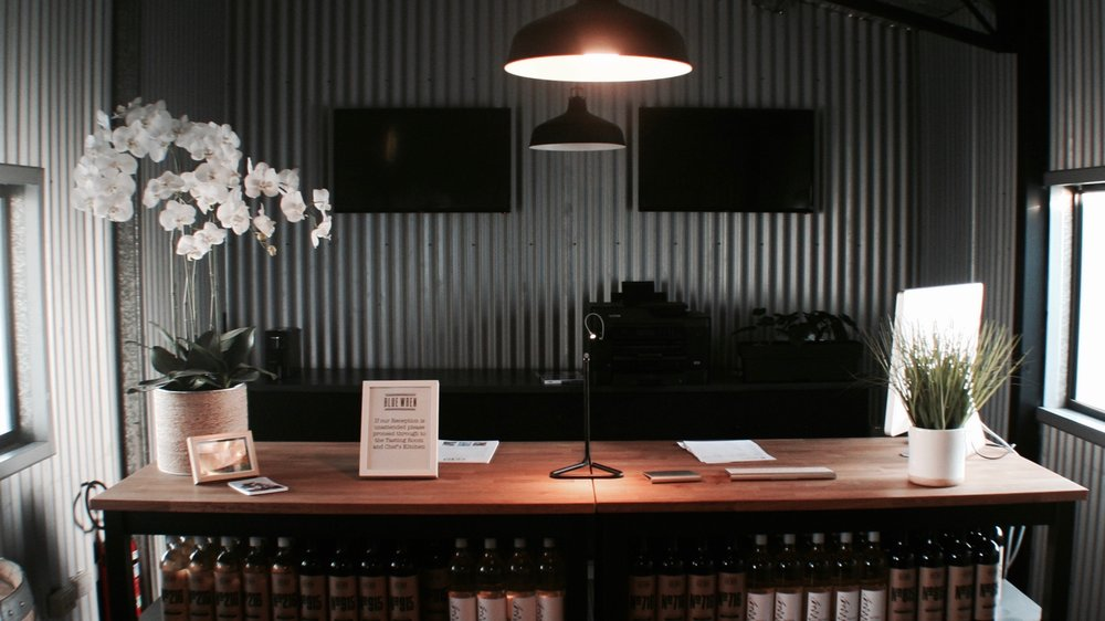 wine Tasting room in Central NSW