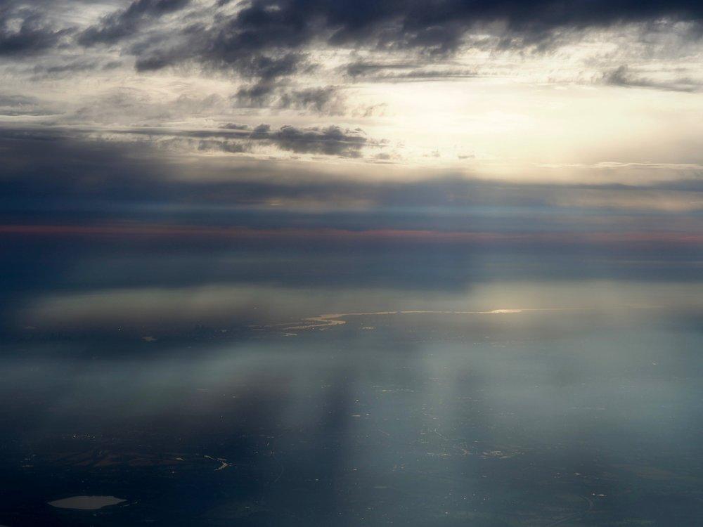 Landing London 6am....
