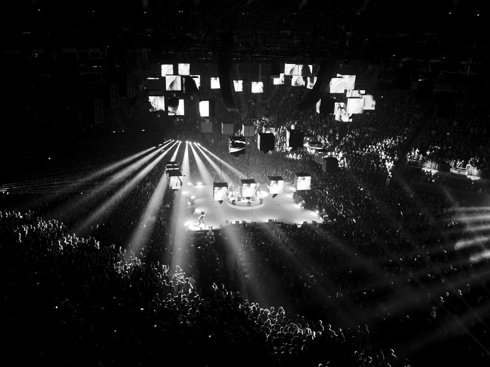 Metallica - London 02