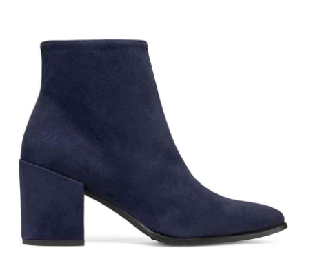 trendy block heel