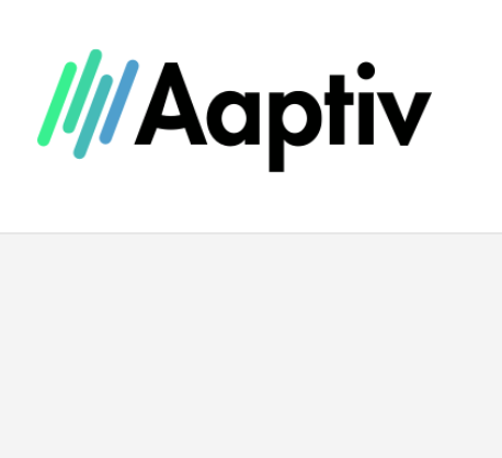 Aaptiv Fitness App
