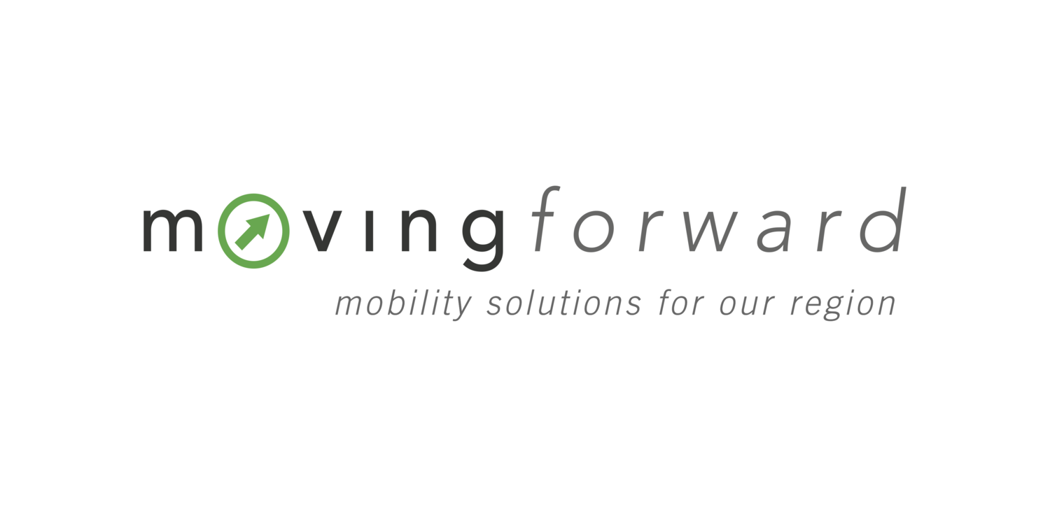 Moving Forward: Mobility Solutions for Our Region