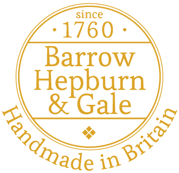 Barrow Hepburn & Gale - Official Despatch Boxes