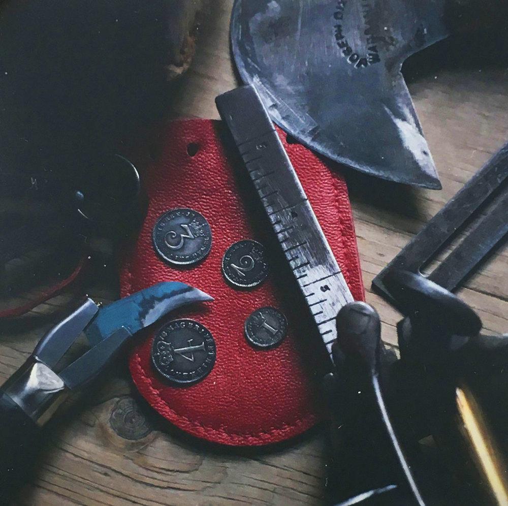 Heritage & Craftsmanship