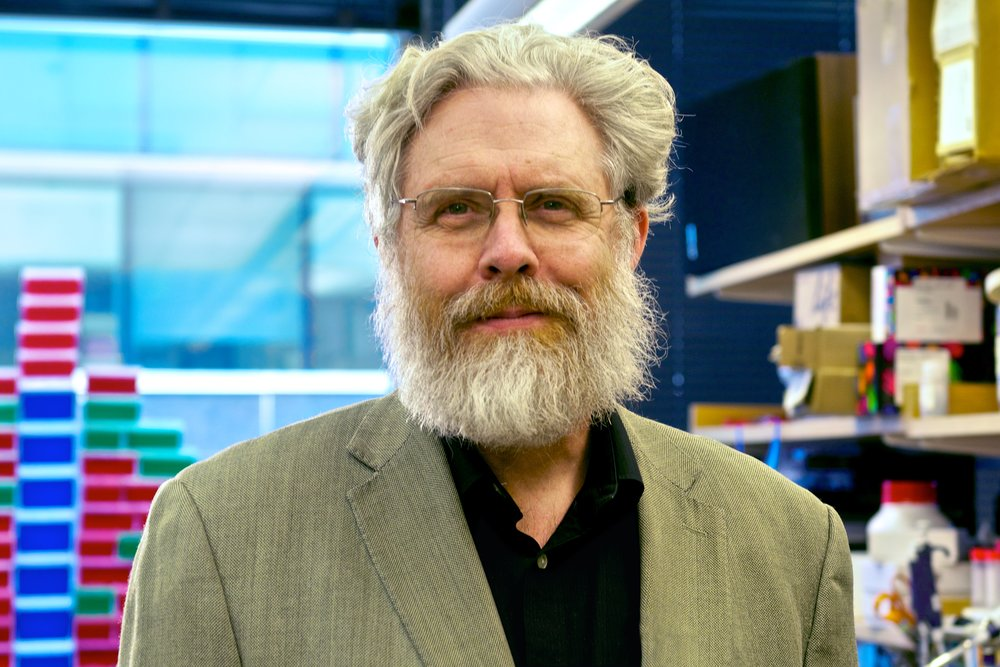 George Church, PhD  Co-founder   George is a founding father of modern day genomics, having developed technology that has transformed biomedicine and synthetic biology. In particular, George's lab pioneered technology that enabled the $1000 human genome. He is a professor of genetics at the Harvard Medical School and a founding core member of the Wyss Institute for Biologically Inspired Engineering. George has co-founded over 10 biotech companies and serves on the advisory board for over 50 more.