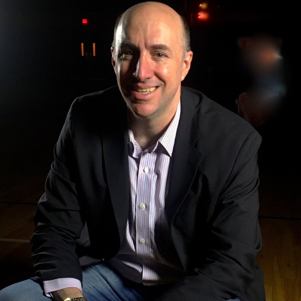 Alex Evans   Co-founder & Head of Athletics   Alex is an Emmy award winning producer for Hock films and ESPN. Alex is also a former coach and head of basketball operations of St. John's University, with expertise in athlete recruitment and international sports marketing.