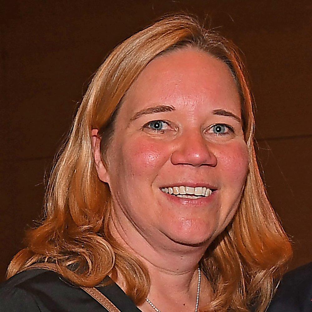 Sybille Meier - Vertretung der MitgliedsvereineAkkreditieren und Ergebnisdienst