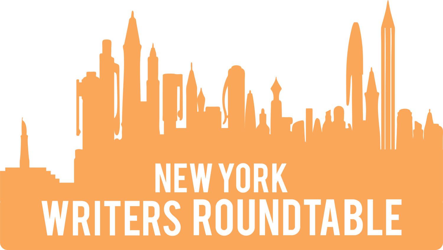 New York Writers Roundtable