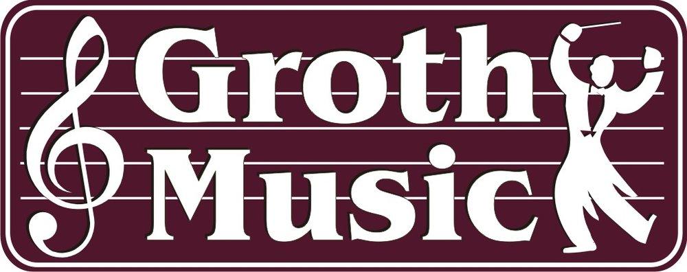 Groth Music