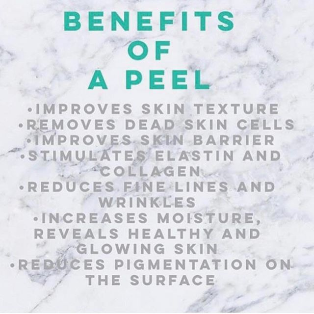 Fall/winter is a great time to do chemical peels! #chemicalpeel #peel #infiniteyouthmedicalspa #fillers #botox #minnesota #mnmedspa