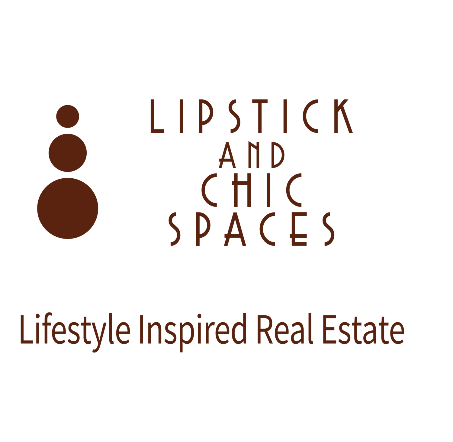 Realtor Associate | Lipstick And Chic Spaces