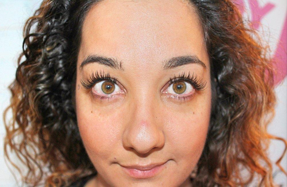 Classic Eyelash Extensions 3