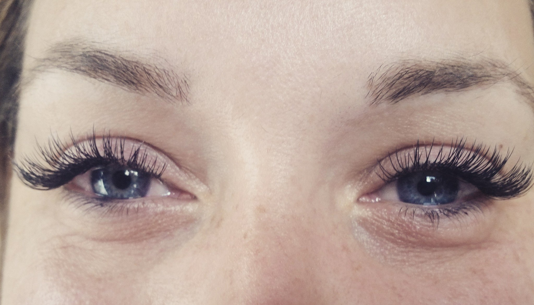 Classic Lash Extensions Eye Candy Lash Extensions