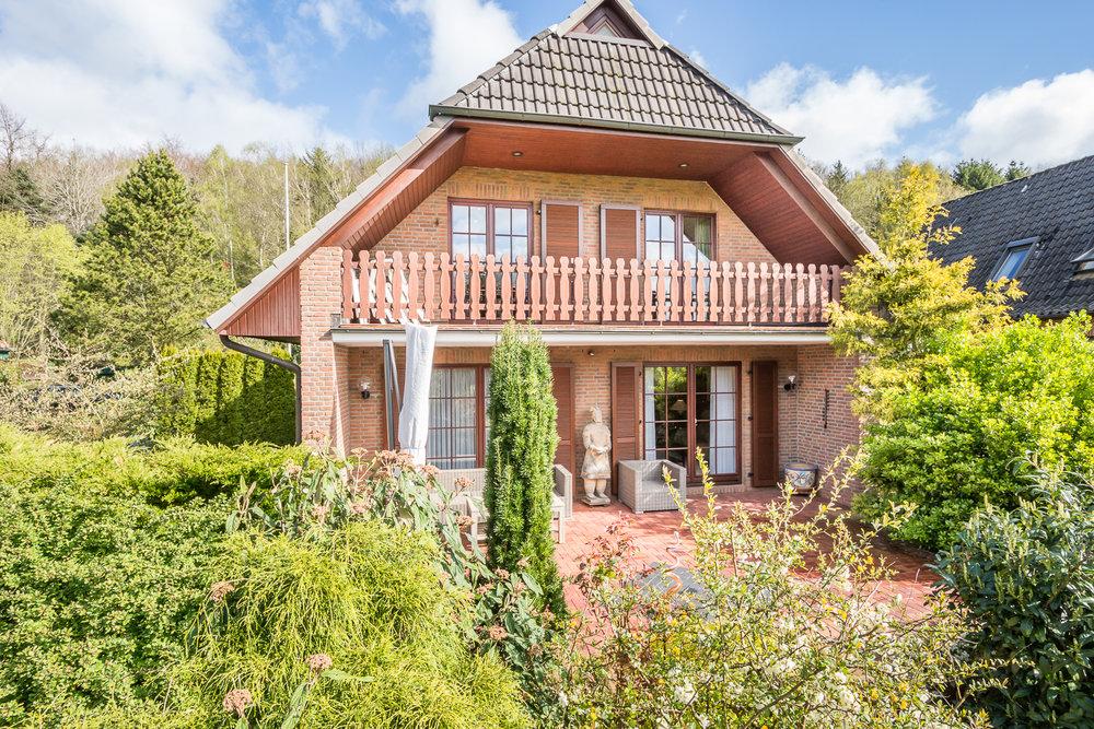Einfamilienhaus - Escheburg