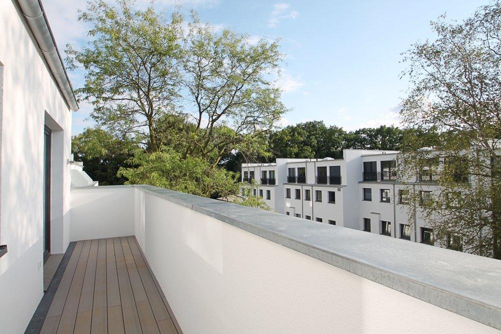 Penthouse  - HH-Langenhorn