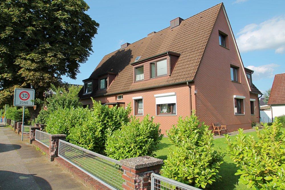Mehrfamilienhaus - Reinbek