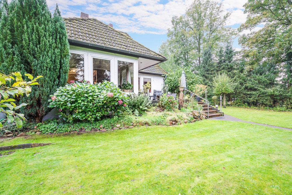 Einfamilienhaus - Wentorf