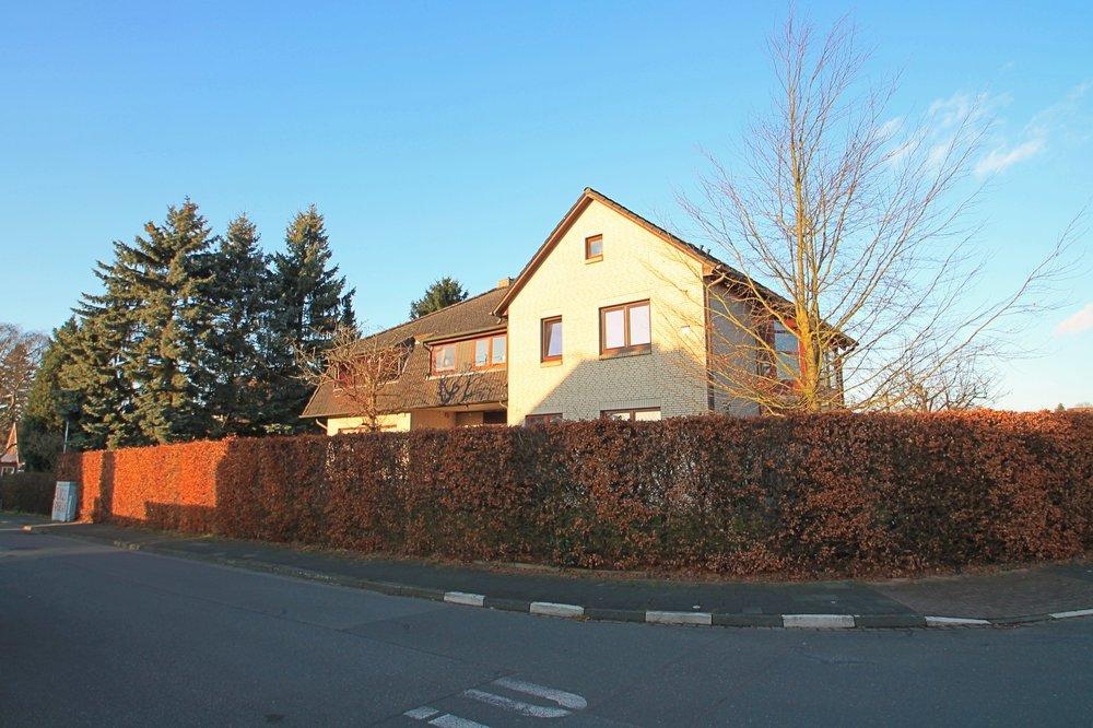 Dachgeschosswohnung - Reinbek