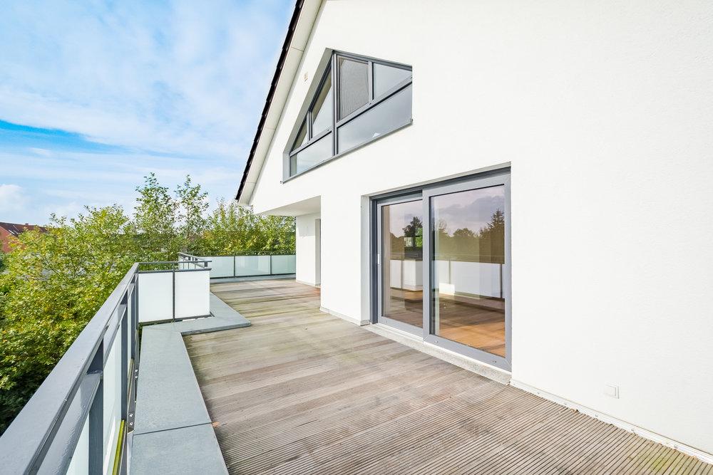 Penthouse - HH-Bergedorf