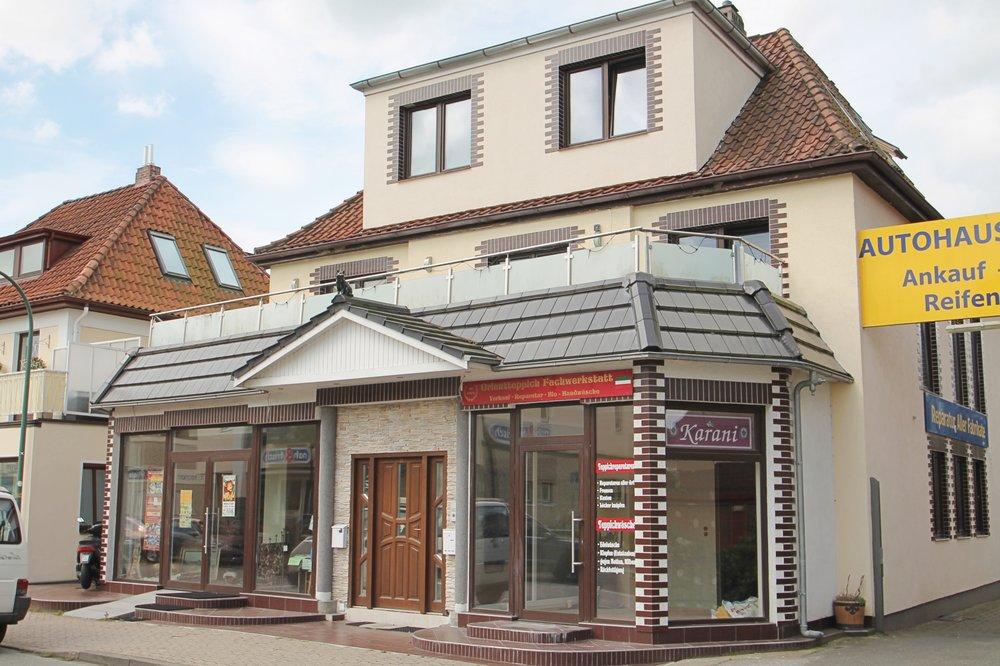 Gewerbefläche - Aumühle