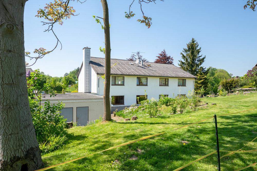 Mehrfamilienhaus - Scharbeutz