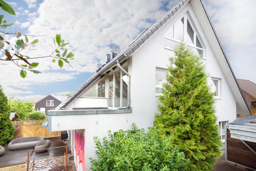Doppelhaushälfte - Lauenburg/ Elbe