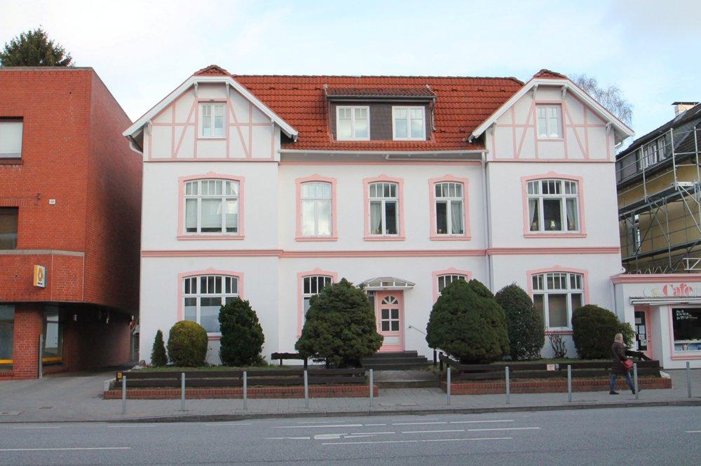 Praxisfläche - HH-Fuhlsbüttel