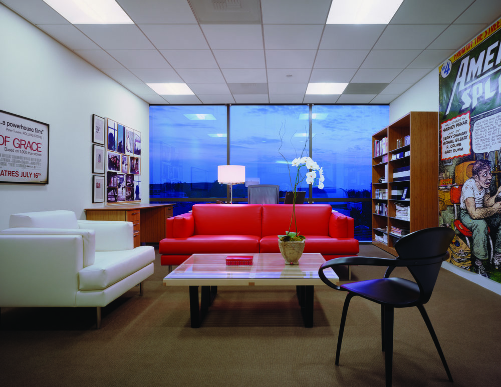 DLZ-DESIGNED PROJECTS @ OTHER FIRMS — DLZ | interiors