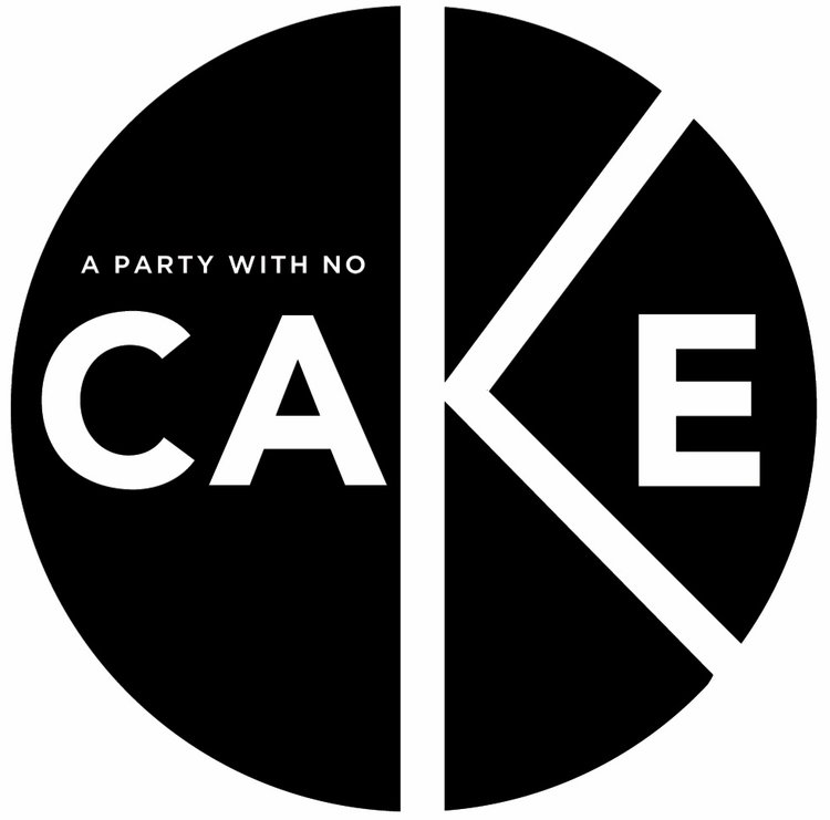A Party with No Cake