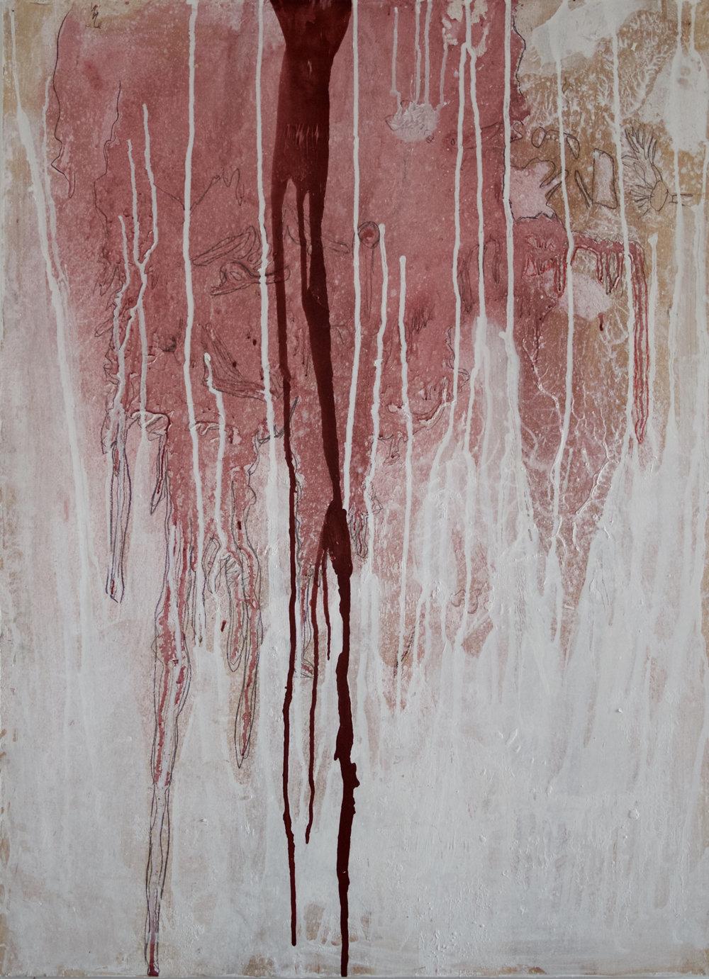 Untitled 1 (Pareidolia Series)