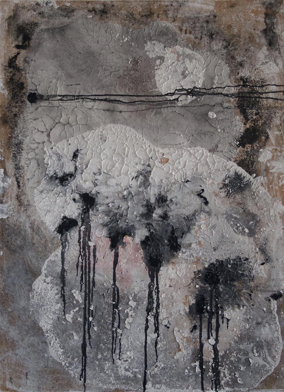 Untitled 3 (Pareidolia Series)